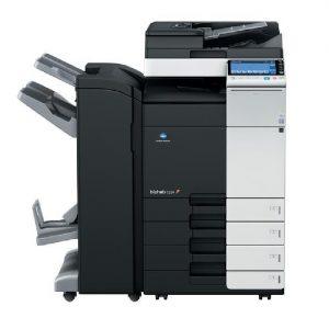copiadora konica minolta bizhub 224