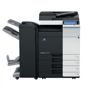 copiadora a color konica minolta bizhub C224