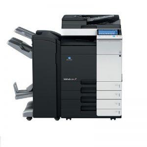 copiadora konica minolta c364