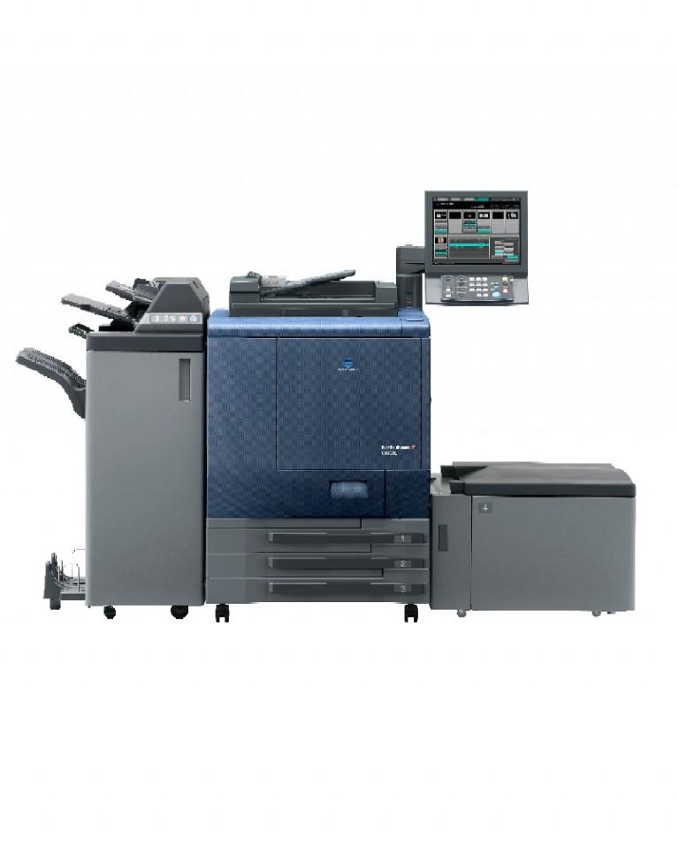 bizhub PRESS C6000-C7000