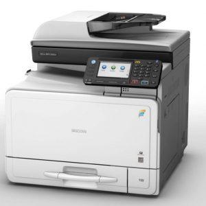 copiadora color multifunción Konica Minolta bizhub C305